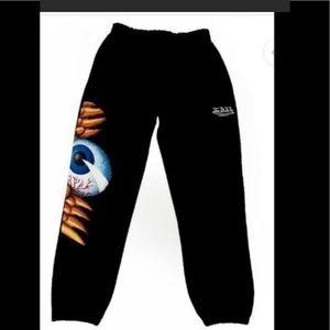 Authentic Von Dutch sweatpants joggers SZ.XL $98